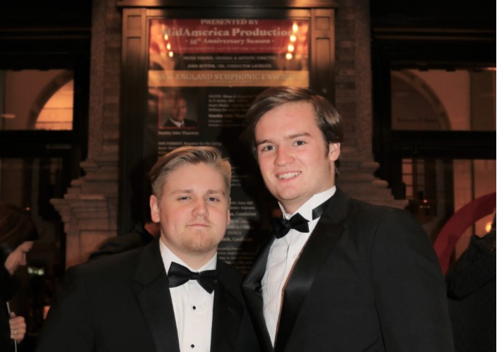 GCA students perform at Carnegie Hall