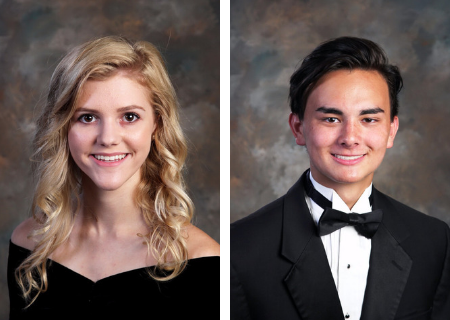 GCA students achieve remarkable ACT Scores