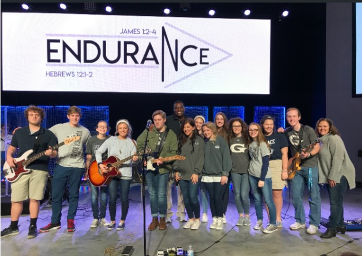 GCA Spiritual Emphasis 2018