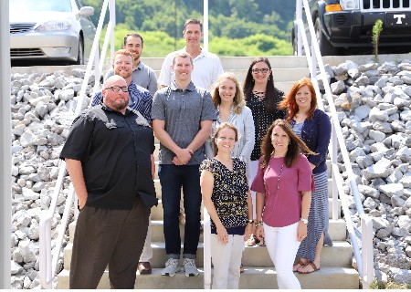 Grace Christian Academy welcomes new Faculty and Staff!