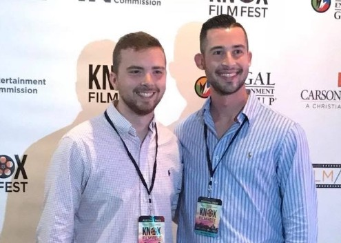 GCA graduate film has continued Success